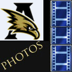 Athens High School Golden Eagles