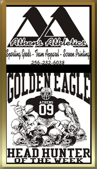 Athens Golden Eagles